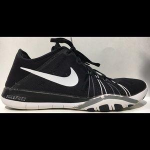 NIKE TR6 Sz 7.5 Lightweight Running Sneakers